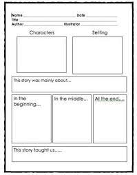best 25 story elements worksheet ideas on pinterest free