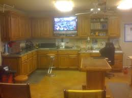 kitchen cabinets in garage kitchen cabinets and drawers in your garage good use of space