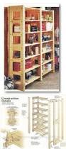 Wooden Storage Shelf Plans by 46 Best Garages Images On Pinterest Garage Storage Garages And