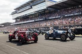 Classic by Le Mans Classic 2018 U2013 6 U2013 7 U2013 8 07 2018