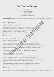 Best Legal Resumes by Sample Pre Law Resume Resume Samples Law Teacher Resume Sample