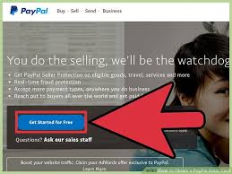 free prepaid debit cards how to obtain a paypal debit card with pictures wikihow