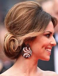 hair in a bun for women over 50 bun hairstyle ideas tutorials with pictures and videos page 4 of 7