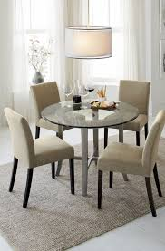 crate and barrel dining table set dining rooms splendid wexler barrel back dining chair crate and