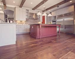 Wide Plank White Oak Flooring Projects