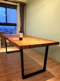 chambre compl鑼e enfant x y時尚精品傢俱 現代餐桌椅系列 菲拉6尺白橡色實木餐桌不含餐椅 北歐
