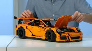 lego technic porsche any tips dot com lego technic porsche 911 gt3 rs
