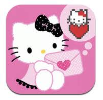 kitty smartphone 5 cute apps bridge