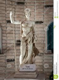 greek goddess hera stock photo image 68254966