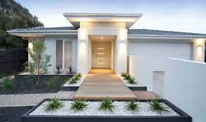 Ideas For Front Yard Landscaping Easy And Cool Landscape Ideas