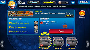 khux halloween town sora grinding event coins album on imgur