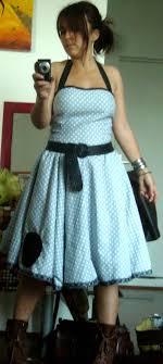robe de mari e rockabilly ma ptite robe rockabilly me voila parée pour le mariage de mon