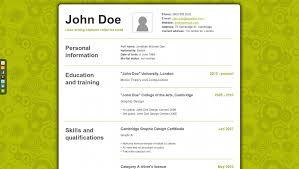 Sample Resume Website by Download Html Resume Haadyaooverbayresort Com