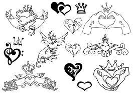 claddagh tattoo ideas claddagh tattoos pinterest claddagh