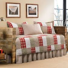Daybed Cover Sets Eddie Bauer 5 Quilted Daybed Set Camino