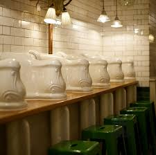 the quirkiest bar and restaurant toilets in london
