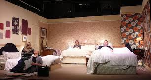 Alan Ayckbourn Bedroom Farce Bedroom Farce Susannah Monologue Huntington Theater Review Script