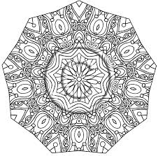 mehndi coloring pages 6019