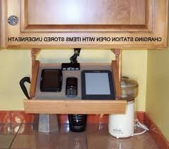 phone charger organizer kitchen charging station kenangorgun com