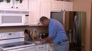 Kitchen Cabinets Measurements by How To Measure Your Kitchen Cabinets Youtube