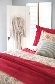 holiday decorating 101 the guest room fresh american style