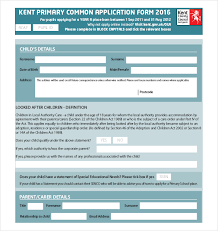 free web form templates download 10 application templates u2013 free sample example format