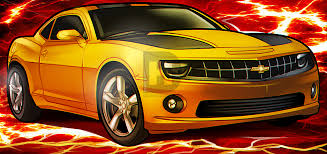 Dodge Challenger Drawing - how to draw a 2014 dodge challenger step by step by darkonator