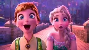 disney u0027s frozen u201clet u201d clip video dailymotion