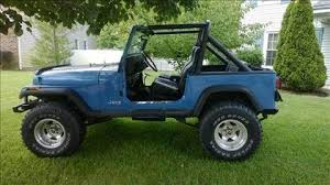 rubicon jeep for sale by owner 1987 jeep wrangler for sale carsforsale com
