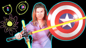 captain america shield light target could a lightsaber cut through captain america s shield because