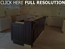 kitchen cabinet ends kitchen kitchen design tip designing an island with wall cabinet