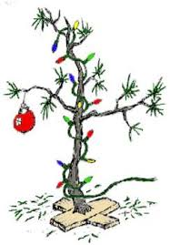 peanuts tree clipart clipartxtras