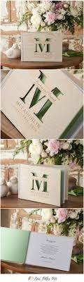engravable wedding guest book best 25 wooden wedding guest book ideas on