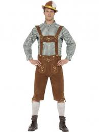 oktoberfest costumes traditional deluxe hanz bavarian costume bavarian costume