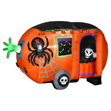 Inflatable Halloween Decorations Inflatable Halloween Decorations Gemmy Industries Airblown