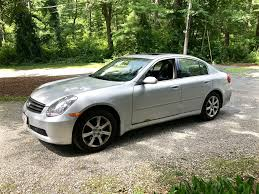 rusty car driving cc driving impressions 2006 infiniti g35x u2013 to infiniti and beyond