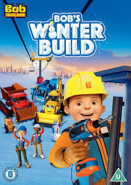 bob builder bob u0027s winter build dvd amazon uk dvd u0026 blu ray