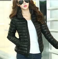 plus size light jacket plus size women ultra light down jacket 2015 winter coat womens