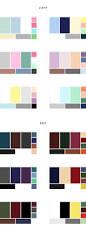 Spring Colors Best 25 Light Spring Palette Ideas On Pinterest Light Spring