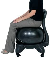 Yoga Ball As Desk Chair Desk What Size Stability Ball For Desk Chair What Size Yoga Ball