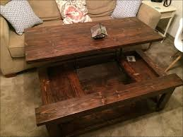 furniture awesome oak lift top coffee tables pier one coffee