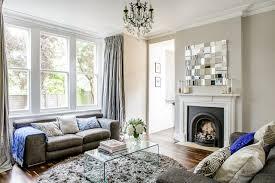 Chandelier In Livingroom Designs Ideas  Livingroom Decor Design - Vintage design living room