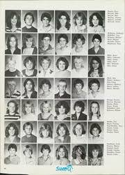 middle school yearbook pictures shea middle school yearbook az class of 1982 page 14