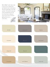lifestyle card interior color