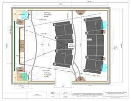 home design dimensions spectacular home theater design plans h52 for home designing ideas