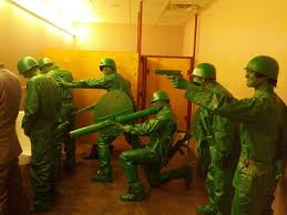 Green Army Man Halloween Costume 40 Halloween Costumes 2012 Twistedsifter