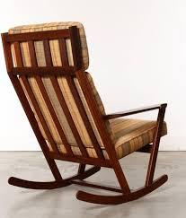 Modern Wooden Rocking Chair Wooden Rocking Chair For Sale Inspirations Home U0026 Interior Design