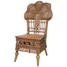 rare heywood wakefield wicker chair wicker chairs wakefield and