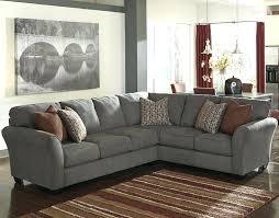 Grey Sectional Sleeper Sofa Gray Sectional Kulfoldimunka Club