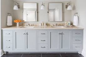 Pottery Barn Faucets Bathroom Driftwood Mirror Pottery Barn Mirrors Classic Double Wide
